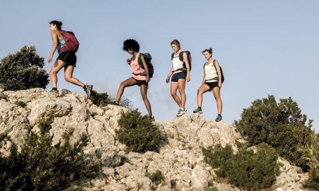 Trail débutant : comment bien s'équiper ?