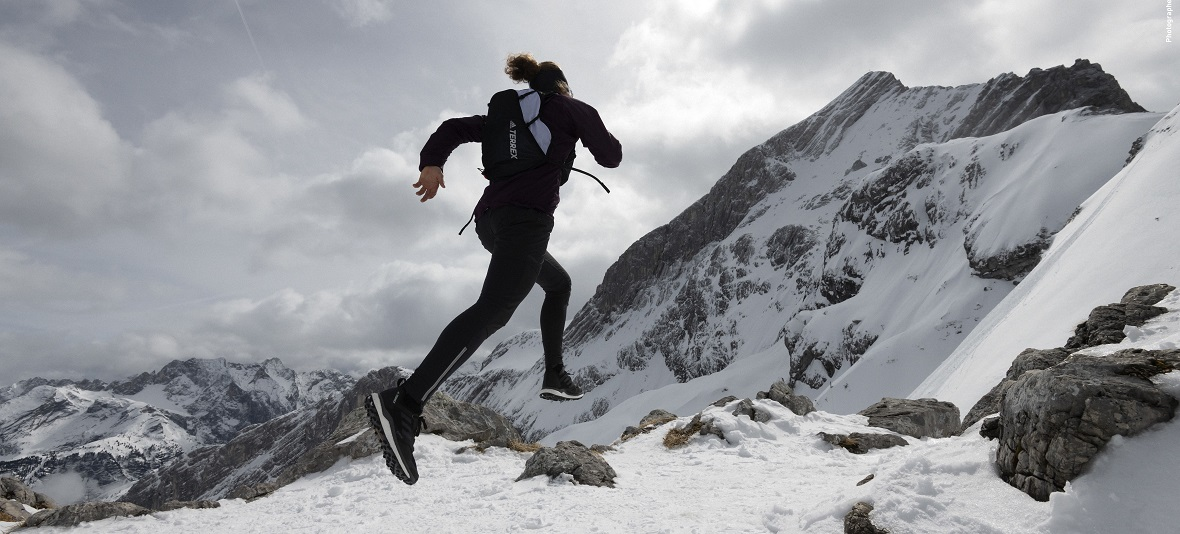 2 Alpes Night Snow Trail 2020