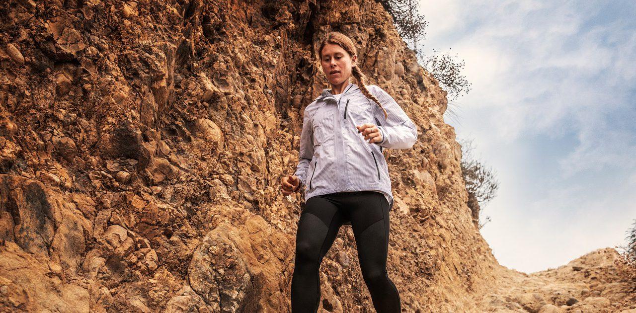 Les vêtements de compression : quel avantage pour le trail ?