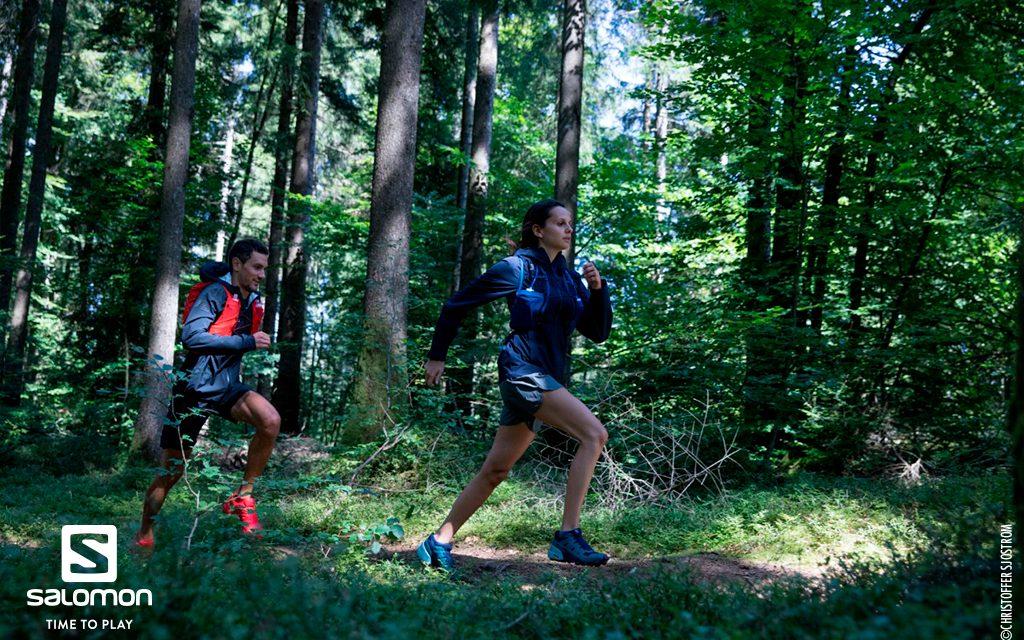Salomon Speedcross version 4 : la référence de la chaussure de trail