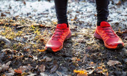Salomon Sense Ride, le trail running pour se faire plaisir et progresser