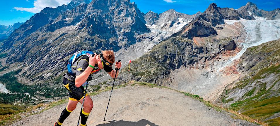 Trail : Comment éviter le coup de chaleur d'exercice