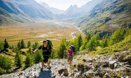 Trail du Grand Duc – informations et conseils