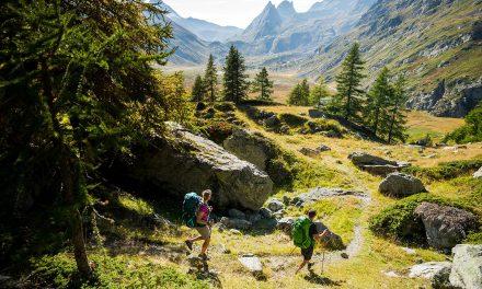 Trail du Gypaète –informations et conseils