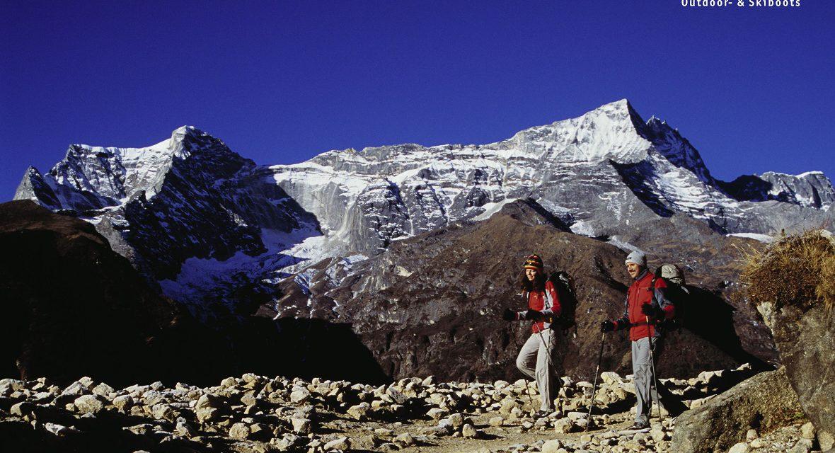 Marathon du Mont-Blanc – informations et conseils