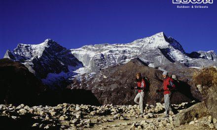 Marathon du Mont-Blanc – informations et conseils – Annulé