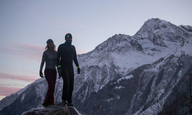 Grand Trail du Saint Jacques –informations et conseils – Annulé