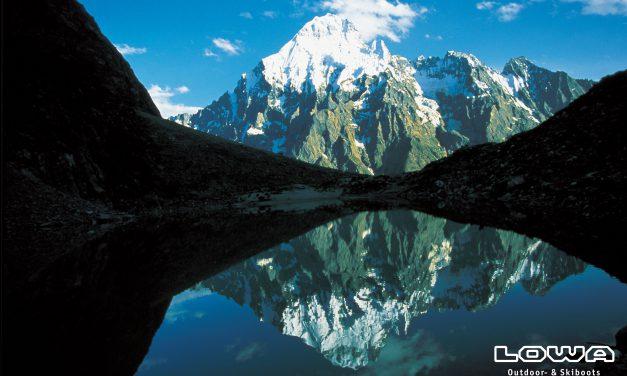 Trail du lac de Vouglans – informations et conseils – Annulé