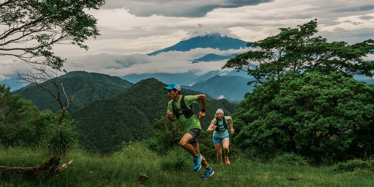 Columbia Montrail : Trail Running et UTMB®