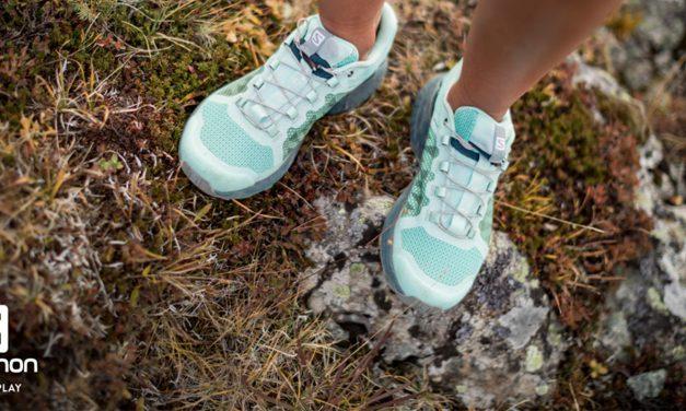Chaussures XA Elevate de Salomon, de nouvelles sensations pour vos Trails