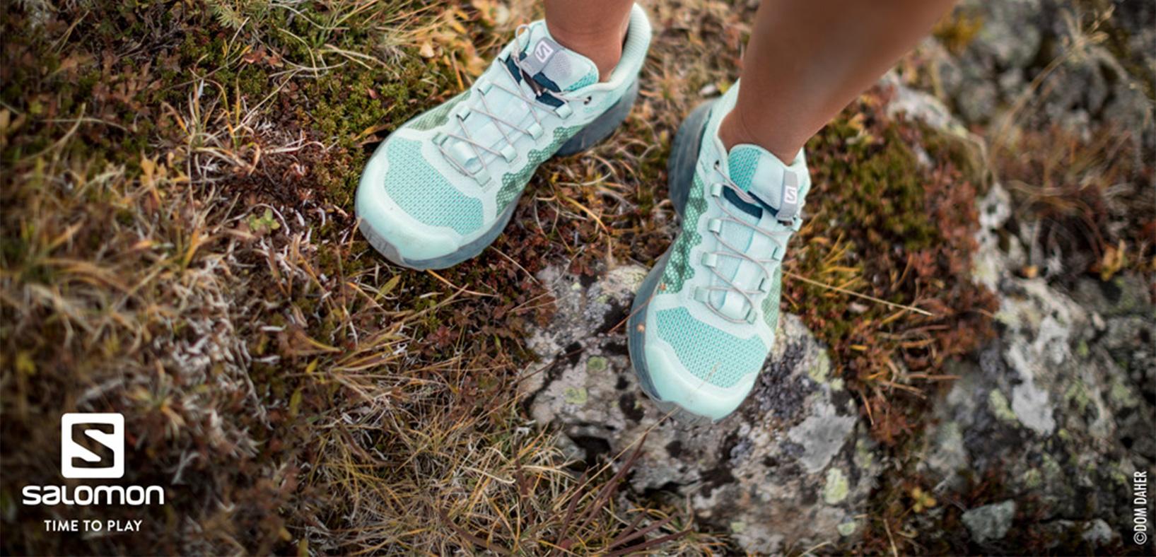 Tout Elevate Xa De Trail Le Salomon Chaussures DeWYIE9H2