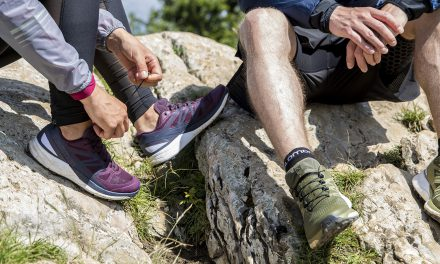 La nouvelle collection de running Salomon Sense Ride Capsule