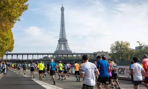 EcoTrail de Paris –informations et conseils