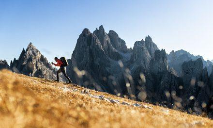 La bâton de trail: découvrez en détail cet accessoire indispensable