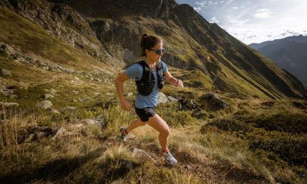 Un régime alimentaire, avant et après trail