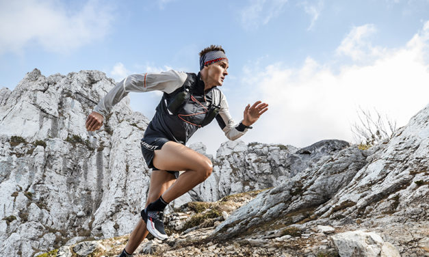 Entrainement Trail 40 km : les étapes à suivre