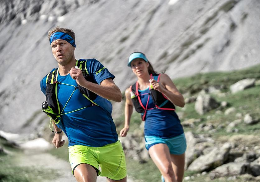 Comment préparer un Ultra Trail avec Dynafit ?