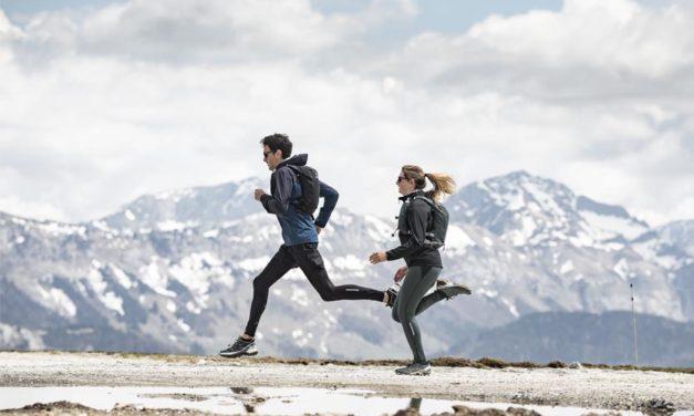 Salomon : les chaussures de trail de la gamme Cross Series