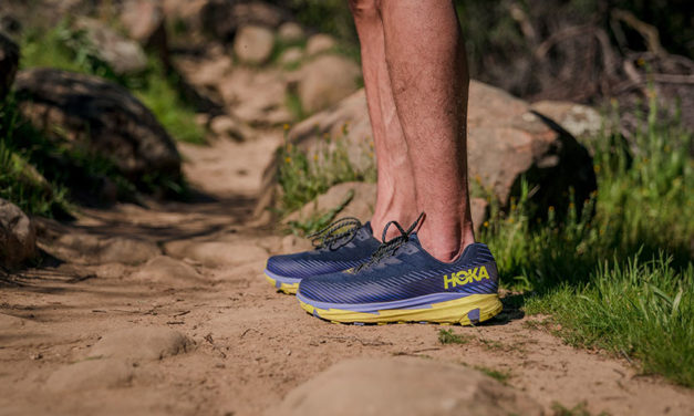 Hoka One One Torrent 2 : 7 bonnes raisons de les tester