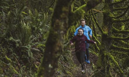 Salomon trail running : 3 nouveautés pour courir dans la boue