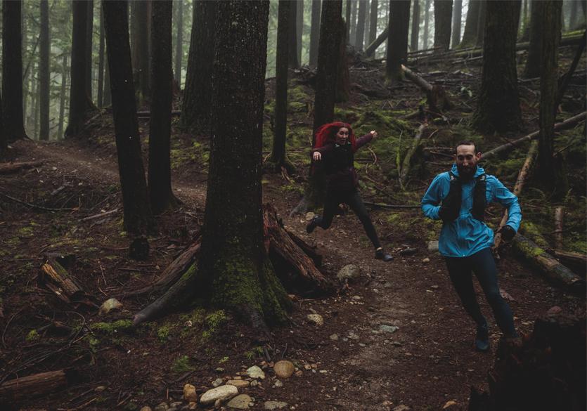 Chaussures de trail : 5 nouveautés incontournables pour 2021