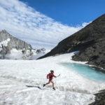 Courir avec des crampons à neige : 6 choses à savoir